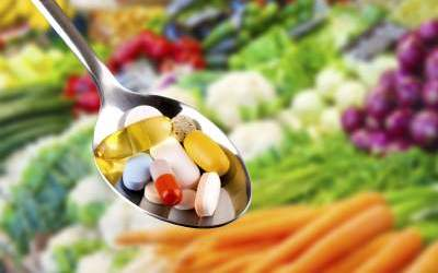Chitosano: attività sul metabolismo, e non solo