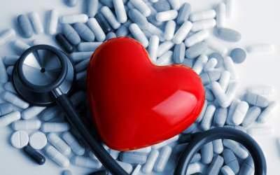 Nutraceutici a protezione del cuore