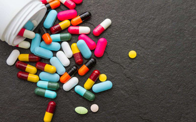 Interazioni alimenti farmaci