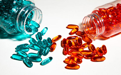 Interazioni tra Warfarin, integratori ed alimenti