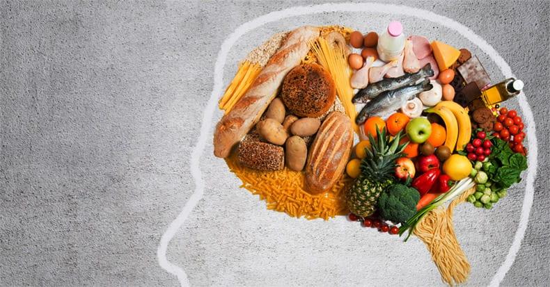 Il ruolo dell'alimentazione dell'insorgenza dell'emicrania. Una review sistematica