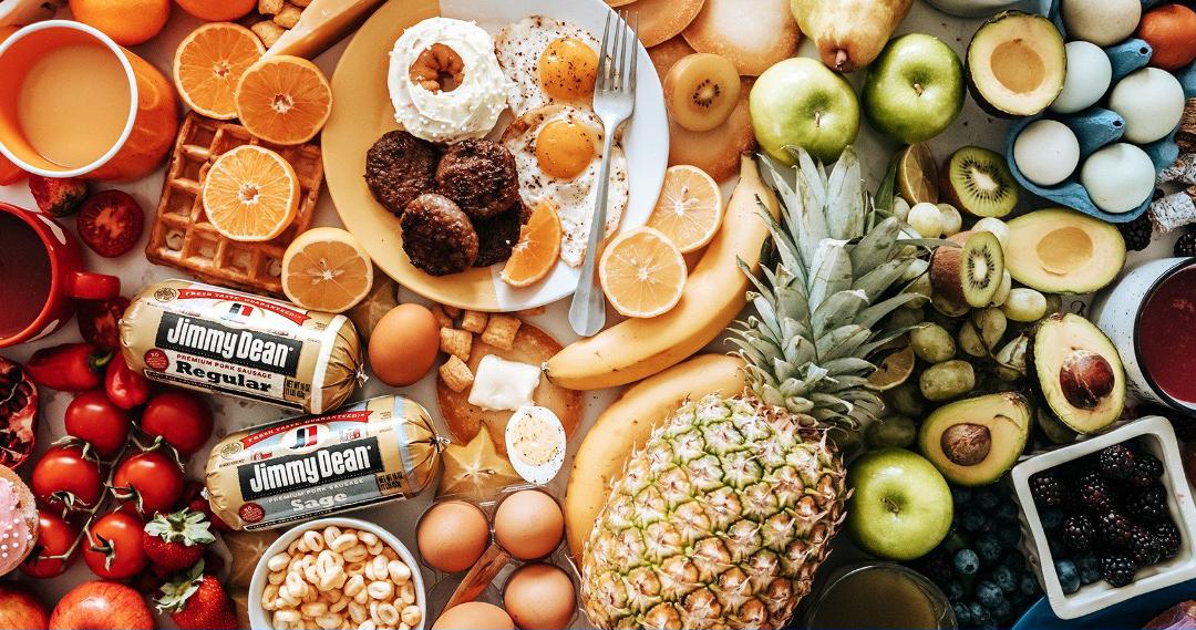 Alimentazione e Covid: ecco perché è importante uno stile di vita sano